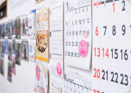 CALENDAR カレンダー事業部